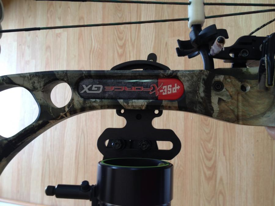 Ready To Hunt Rh 29 Quot 60lbs Pse Xforce Gx Treestand Camo Used