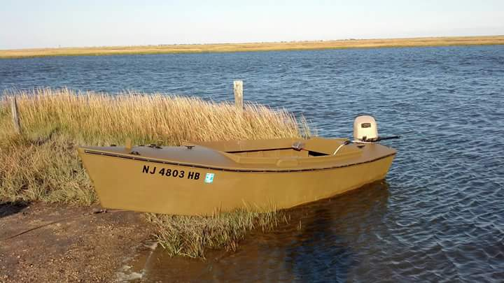 Duck Boats For Sale >> Garvey Duck Boat For Sale - Page 2