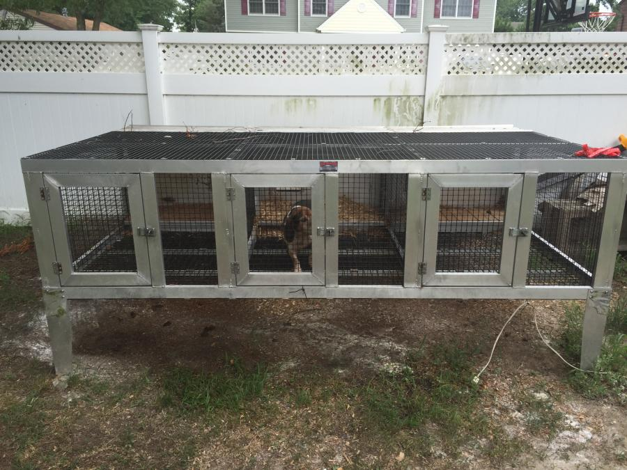 Dog Kennels For Sale New Jersey