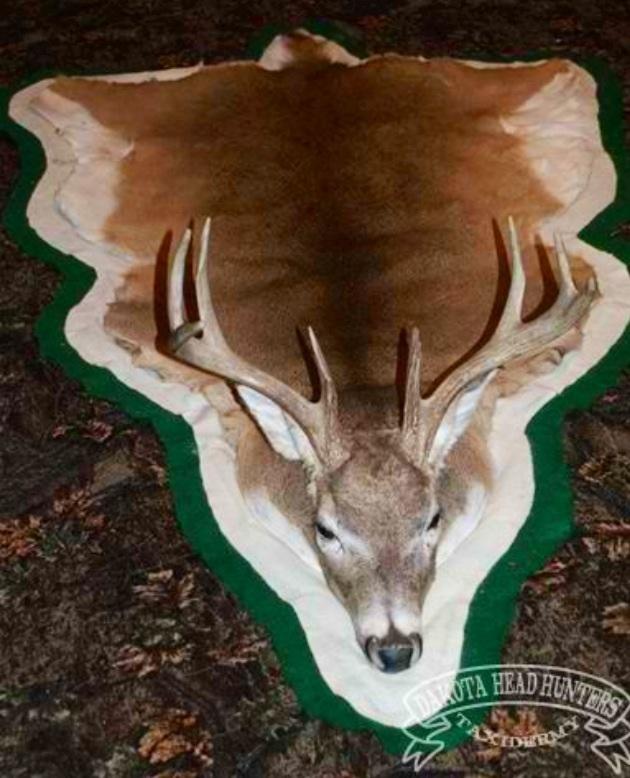 New Jersey Hunter