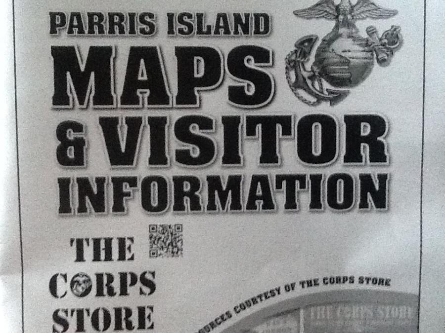 Details about 1959 USMC Platoon 164 Graduation Photo Parris Island SC