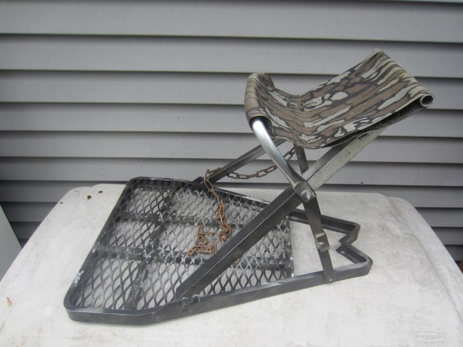 Hang On Treestand For Sale