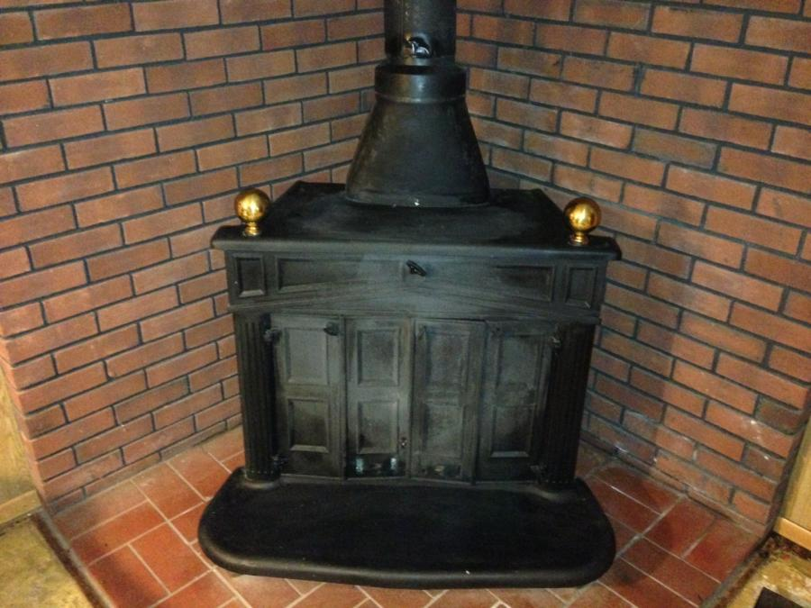 Franklin Wood Stove WB Designs - Franklin Wood Stove WB Designs