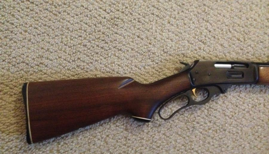 Marlin 336 SC in .35 REM for sale