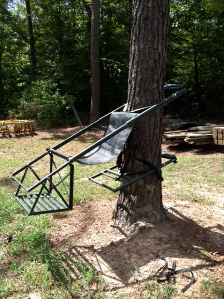 Fs Tree Lounge Tree Stand