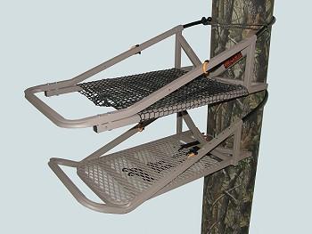 For Sale Treewalker Climbing Treestand