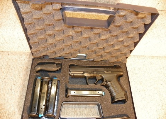 Name:  Walther P99......jpg Views: 16 Size:  87.1 KB