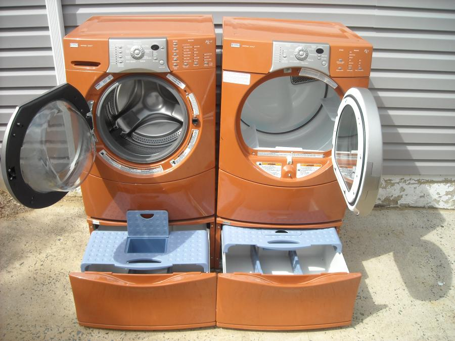 Free Washer Amp Dryer Monmouth County